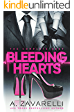 Bleeding Hearts: The Complete Duet (English Edition)