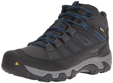 Men's Oakridge Polar Waterproof Shoe