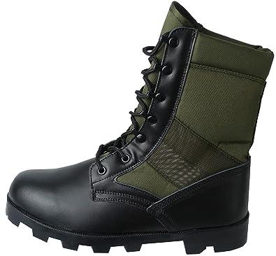 27d472232e4 Savage Island Army Combat Jungle Boots