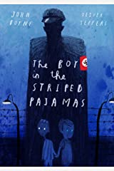 The Boy in the Striped Pajamas (Deluxe Illustrated Edition) Hardcover