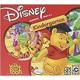 Disney Winnie the Pooh Kindergarten