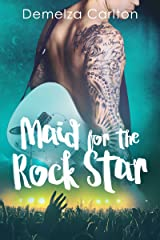 Maid for the Rock Star (Romance Island Resort Series Book 1) Kindle Edition