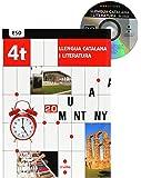 Llengua catalana i literatura. 4 ESO. Connecta 2.0-9788466128971