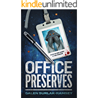 Office Preserves (Preserve Series Book 1) (English Edition)