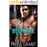 Beauty and the Beefcake: A Hockey / Roommate / Opposites Attract Romantic Comedy