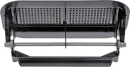 Dorman 242-5503 Cab Door Vent Assembly