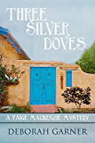 Three Silver Doves