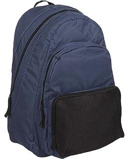 866956085c MIG - Mud Ice Gravel Mens Large Plain Backpack Rucksack Bag SPORTS HIKING  SCHOOL WORK