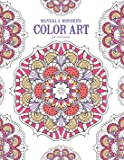 Mandala Wonders | Color Art for Everyone - Leisure Arts (6765)