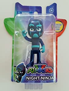 Just Play PJ Masks Night Ninja Figure 3 Inches