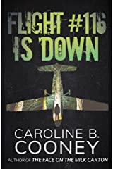 Flight #116 Is Down (Point) Kindle Edition