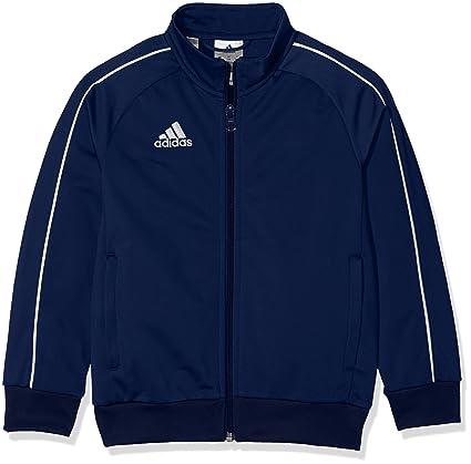 adidas Kinder Core18 PES Jkty Sport Jacket