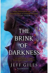 The Brink of Darkness (The Edge of Everything) Kindle Edition