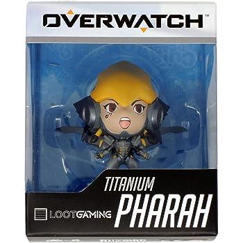Amazon Com Funko Pop Games Pharah Overwatch Blizzard