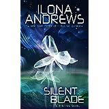 Silent Blade (The World of Kinsmen Book 1)