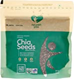 Nourish You Authentic Chia Seeds, 150g
