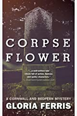 Corpse Flower: A Cornwall and Redfern Mystery Kindle Edition