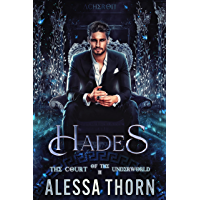 Hades: The Court of the Underworld (Book 3) : A Paranormal Greek Gods Romance (The Gods Universe)