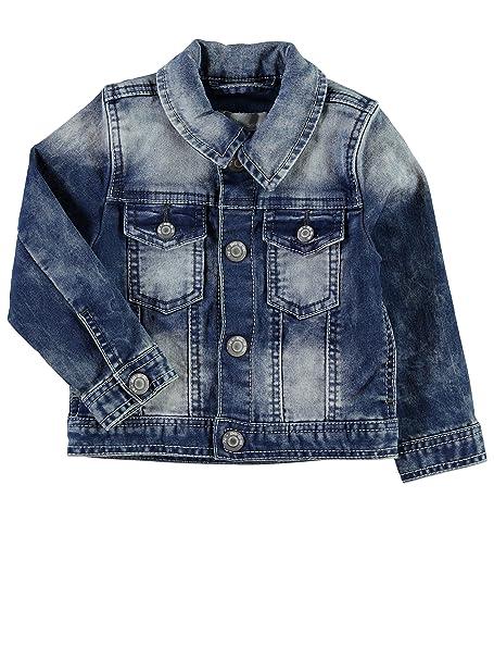 077a8350be Name it ragazza giacca di jeans nitrock Camer Kids Denim Jacket ...
