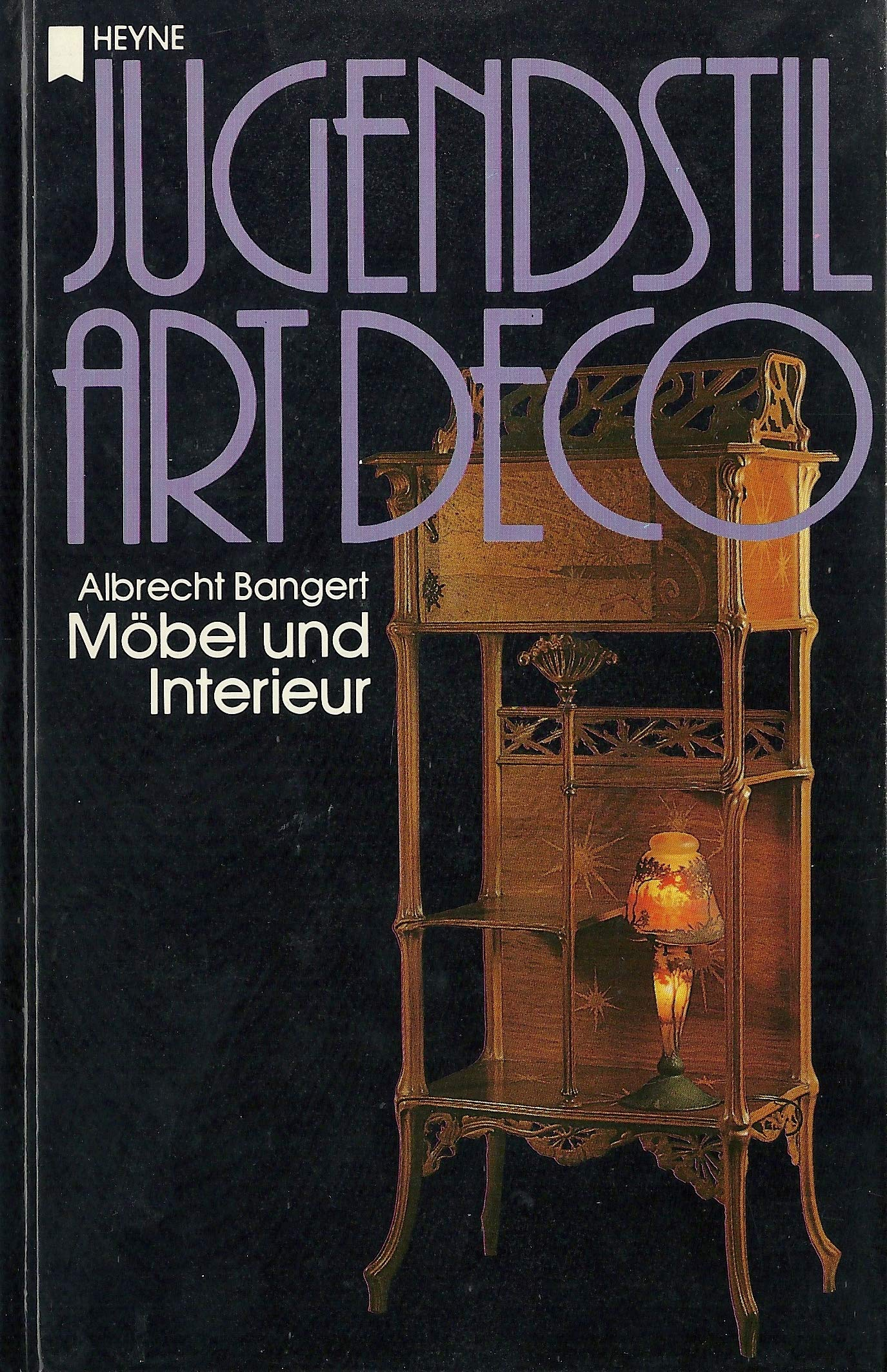 Jugendstil / Art deco I. Möbel und Interieur.: Amazon.de ...