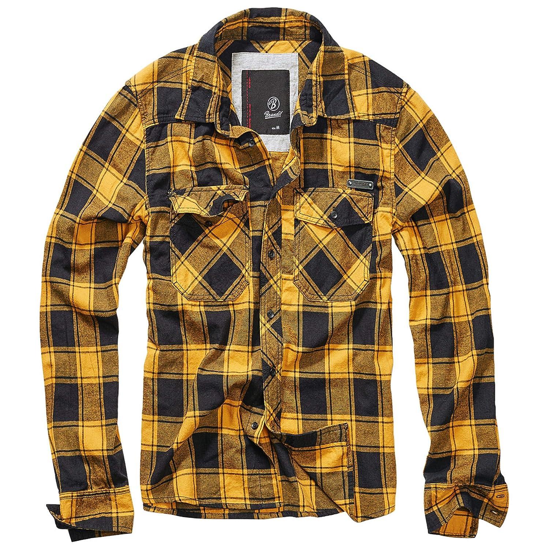 e967264ca8d2 Brandit Check Shirt Herren Flanell Hemd Brandit Textil GmbH 4002 ...