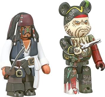 KUB + B @ Piratas del Caribe (El cofre del hombre muerto) (Jap?n importaci?n / El paquete y el manual est?n escritos en japon?s): Amazon.es: Juguetes y juegos