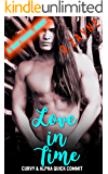 Love in Time: Time Travel Short (Curvy & Alpha Quick Commit)