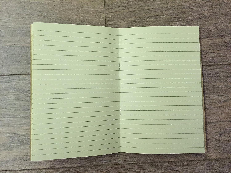 Amazon.com: Tamaño A5 Papel – Recambio para cuaderno del ...