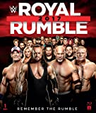 WWE Royal Rumble 2017 [Blu-ray Region A](Import)