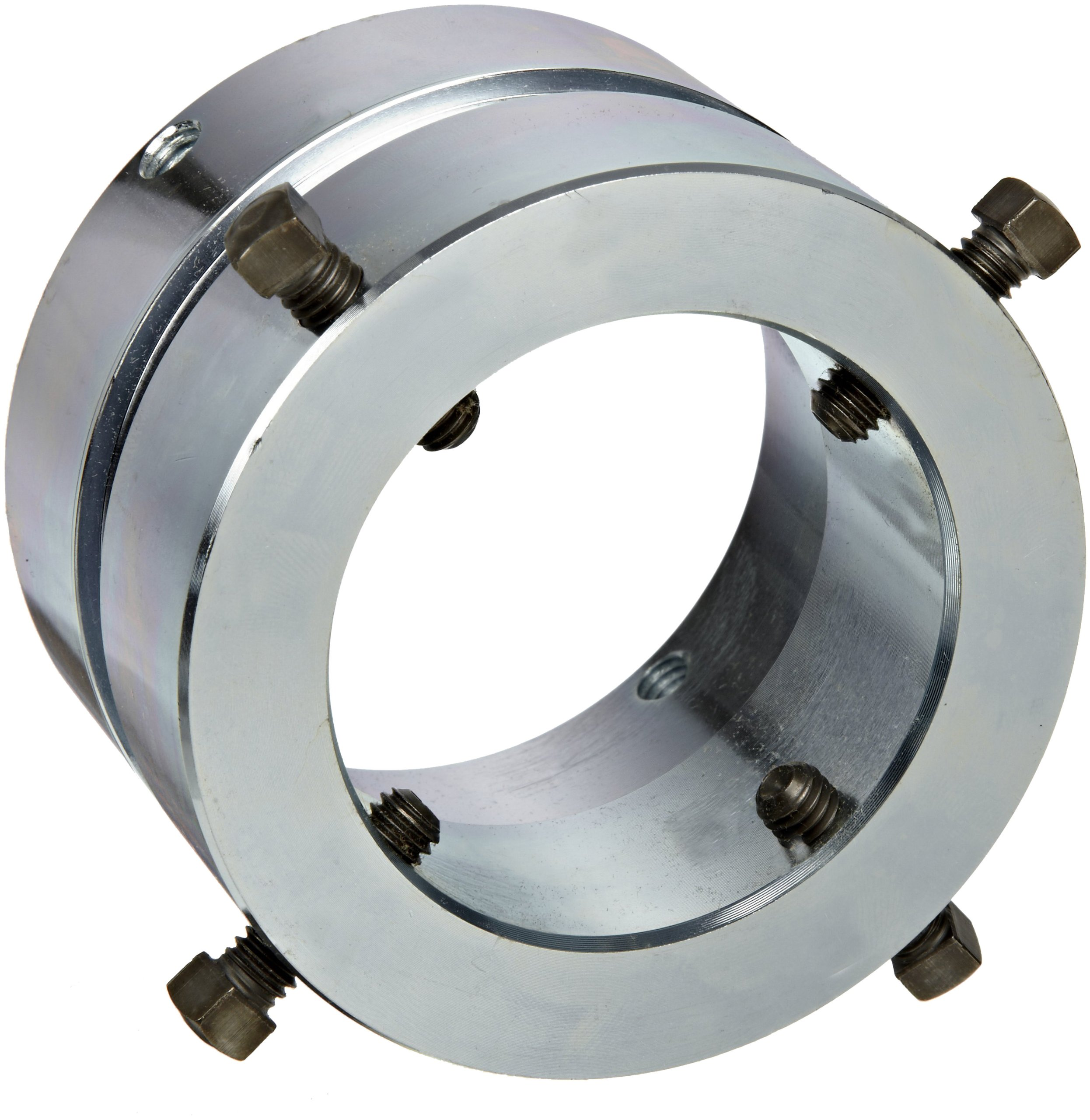"""Posi Lock HP-50 Extra Large Hub Collar, 0 to 3"""" Hub Range, For Use With HP-1 and HP-2"""