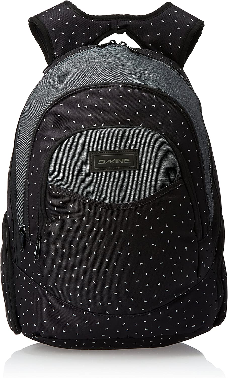 "Dakine – Prom 25L Woman's Backpack – Padded Laptop Storage – Insulated Cooler Pocket – Durable Construction – 18"" x 12"" x 9"""
