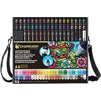 Chameleon Art Products, juego completo de 52 bolígrafos Chameleon