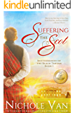 Suffering the Scot (Brotherhood of the Black Tartan Book 1)