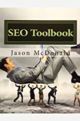 SEO Toolbook: Directory of Free Search Engine Optimization Tools Paperback