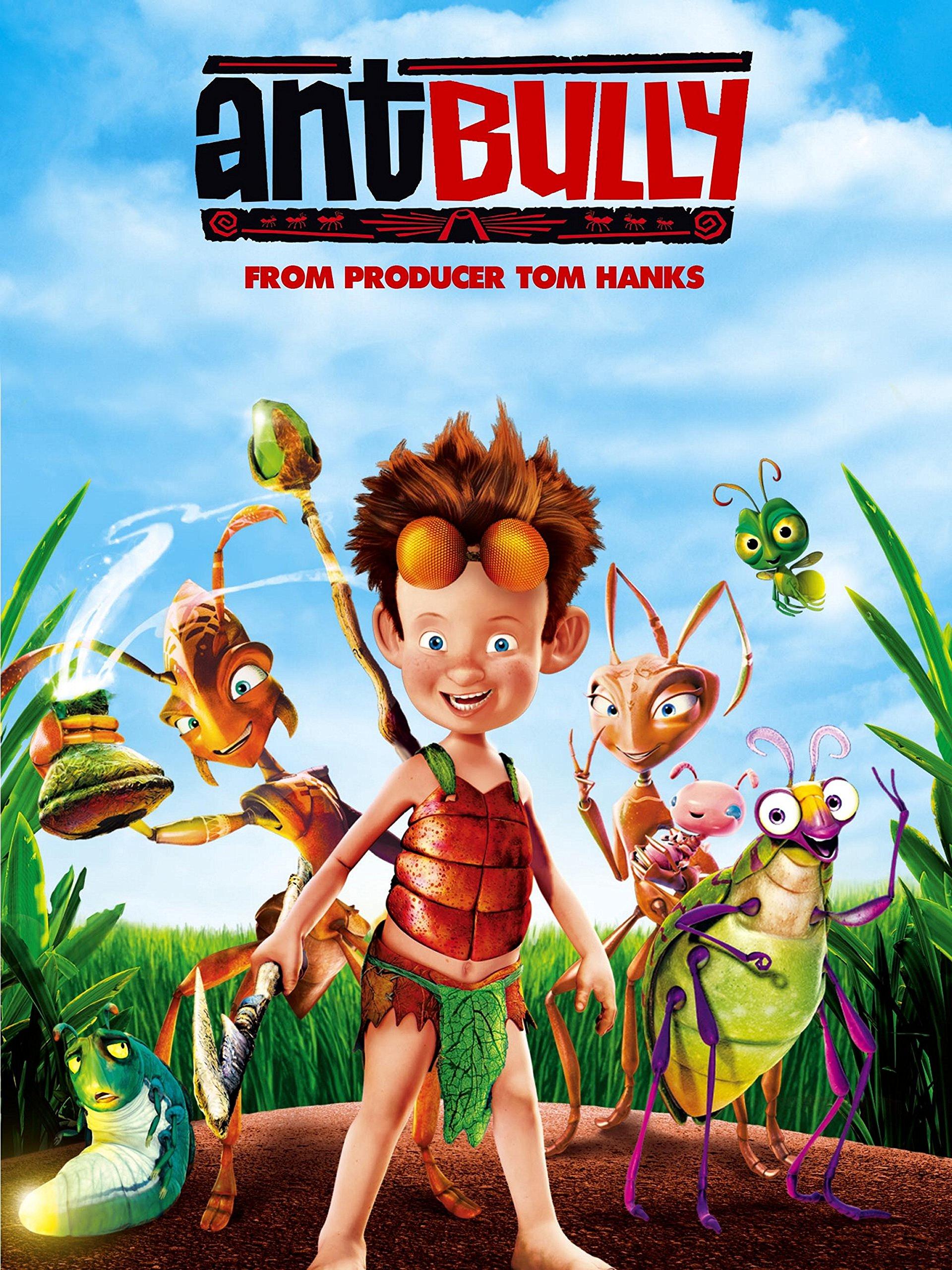 The ant bully (2006) imdb.