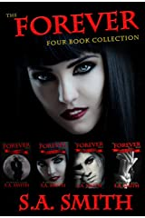 Forever: The Complete Four Book Set (Dreamer, Royal Blood, Seeking Sebastian, The Ties That Bind) Kindle Edition