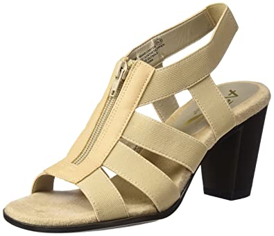 A2 by Aerosoles Womens Grand Canyon Dress Sandal Bone