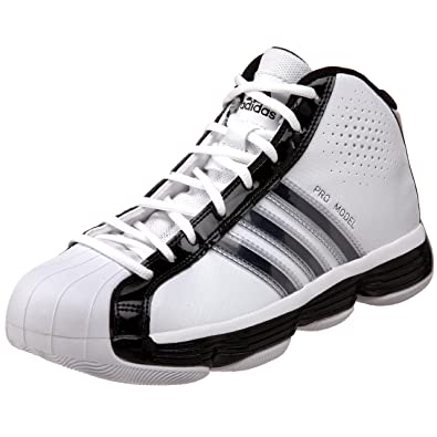 a8ee271f2456 adidas Pro Model 2010 Basketball - Shoes and T-Shirt - Blue Blue ...