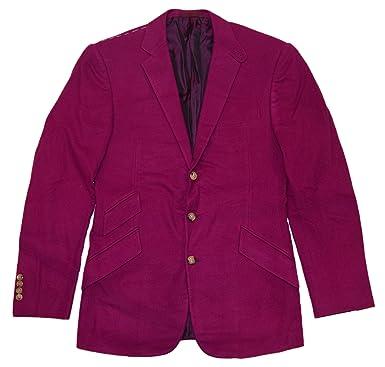 fb1b307e207 Ralph Lauren Polo Purple Label Men Cashmere Sport Coat Blazer Jacket ...
