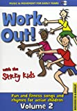 Work out! With the Sticky Kids