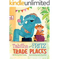 Tabitha and Fritz Trade Places
