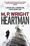 Heartman (J.T. Ellington Trilogy)