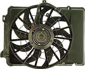 Dorman 620-101 Radiator Fan Assembly