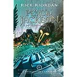 A batalha do labirinto (Percy Jackson e os Olimpianos Livro 4) (Portuguese Edition)