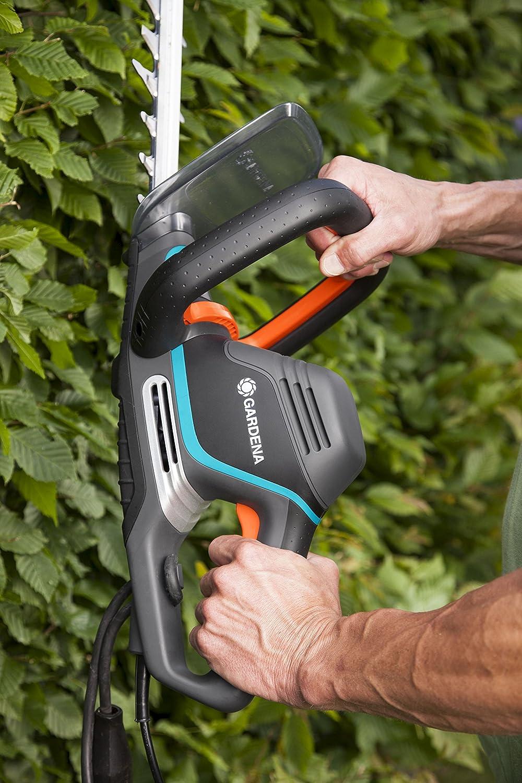 Tijeras cortasetos eléctricas ComfortCut 550/50 de GARDENA ...