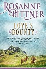 Love's Bounty Kindle Edition