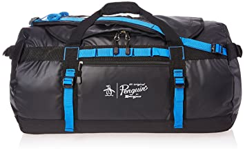 36aefb587c0 Image Unavailable. Image not available for. Color  ORIGINAL PENGUIN Luggage  Large Duffel ...