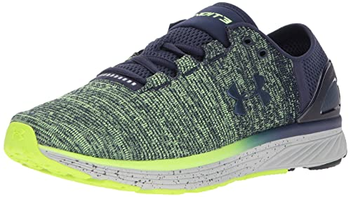 Under Armour Men s Charged Bandit 3-Wide 2e Running Shoe