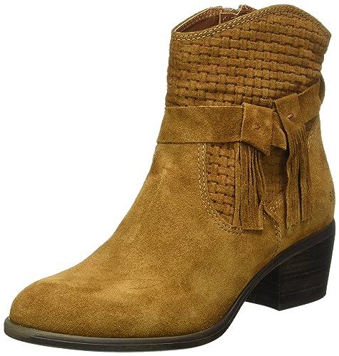 s.Oliver Damen 25313 Kurzschaft Stiefel  Amazon.de  Schuhe   Handtaschen b899929c94