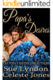 Papa's Desires (Little Ladies of Talcott House Book 2)